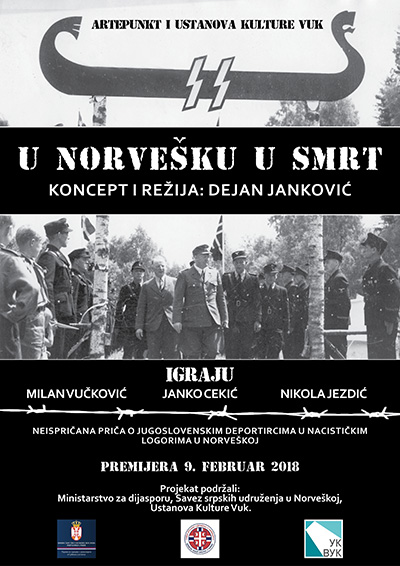 U-NORVESKU-U-SMRT